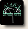 Alan Gillanders Wildlife Tours