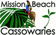 Mission Beach Cassowaries